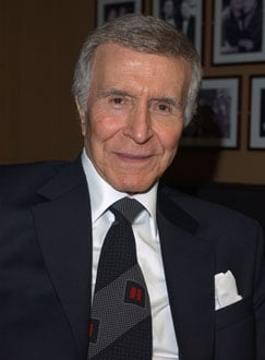 Ricardo Montalban Passes Away at Age 88