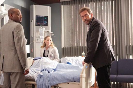 """House Recap: Episode 21, """"Saviors"""""""