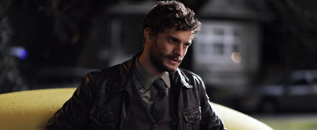 An Ode to Jamie Dornan​, Once Upon a Time's Sexiest Sheriff