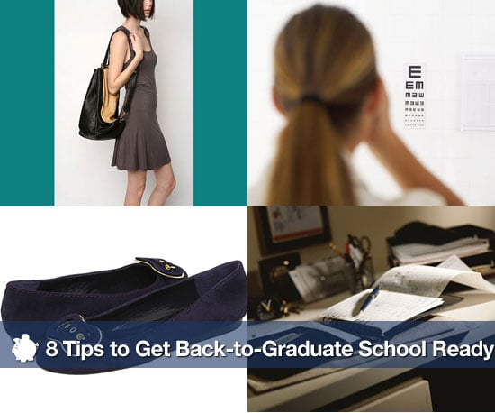 Tips For Getting Ready For Graduate School
