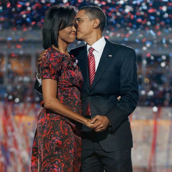 Oh What a Week It Was: Recap of the 2008 DNC