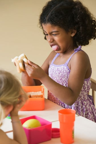 """Does Saying """"Yuck"""" Make Your Kid a Racist?"""