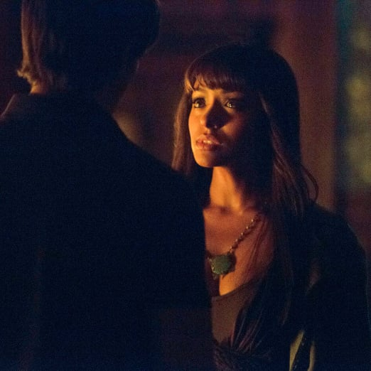 "The Vampire Diaries Recap of ""Death and the Maiden"""