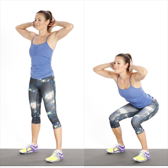 Feel the Burn! 7 Ways to Work Your Body With Squats