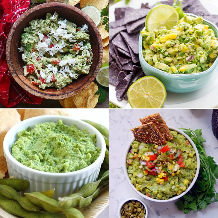 Guacamole Recipes With a Twist | POPSUGAR Latina