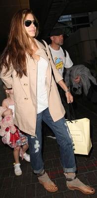 Celeb Style: Sandra Bullock