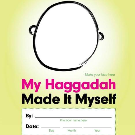 Passover Kid-Friendly Haggadahs