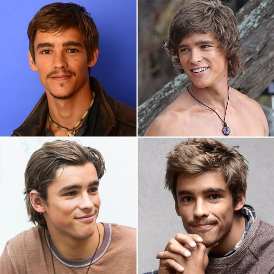 Hot Pictures of Brenton Thwaites