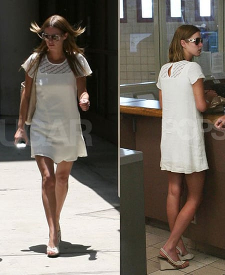 Celebrity Style: Nicky Hilton
