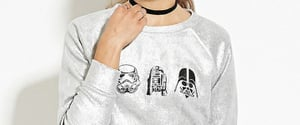 We Found the Cutest Star Wars Clothes in the Whole Wide World
