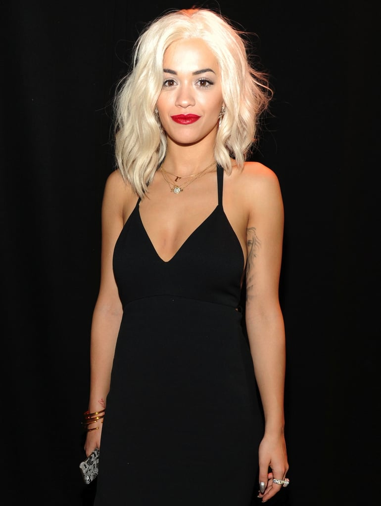 Rita Ora as Mia