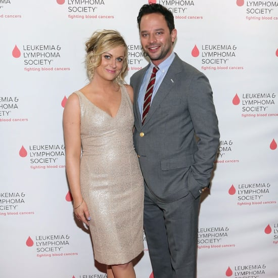 Amy Poehler Nick Kroll Break Up