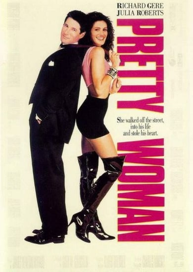 The Results Are In: Recast Pretty Woman