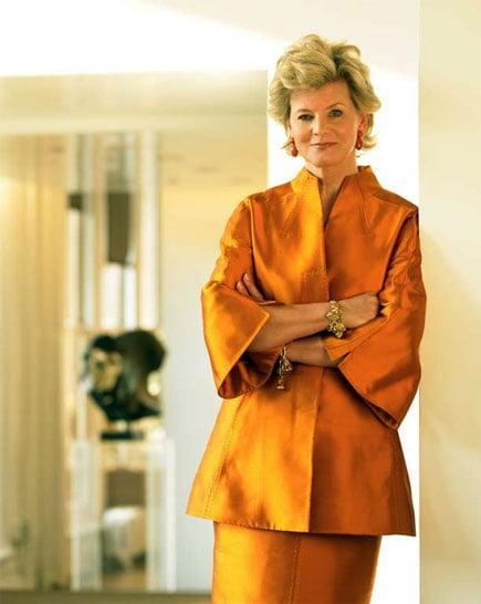 Designer Spotlight: Charlotte Moss