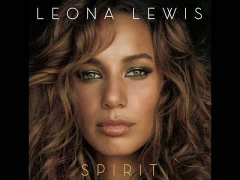 """The First Time Ever I Saw Your Face"" by Leona Lewis"