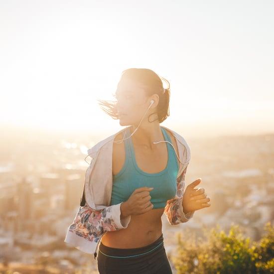 Morning Workout Motivation