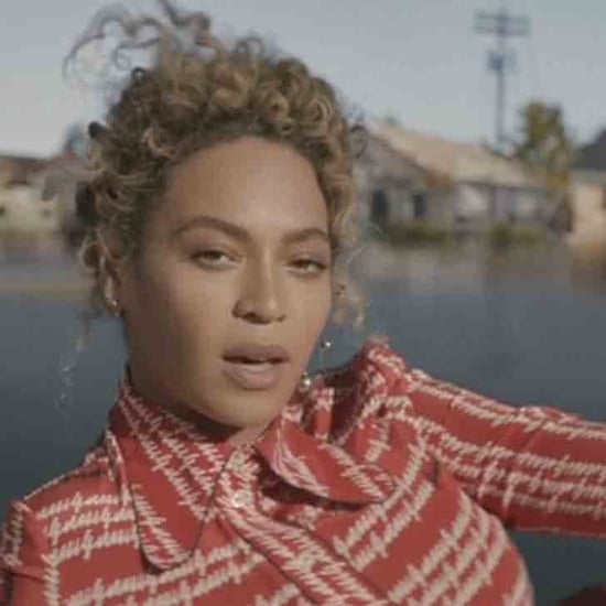 "Geometry Remix to Beyonce's ""Formation"""
