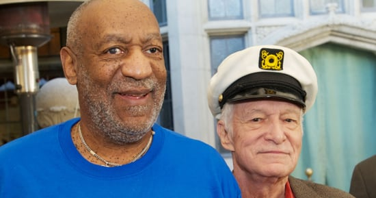 Bill Cosby and Hugh Hefner Sued for Sexual Battery Over Alleged 2008 Playboy Mansion Assault