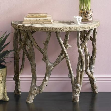 Good, Better, Best: Branch/Root Console Tables