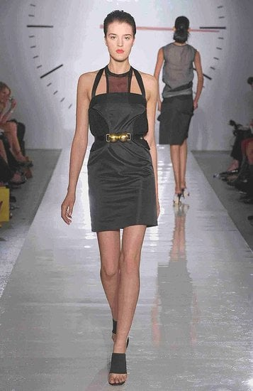 LBD: Times are tough and an LBD goes a long way.