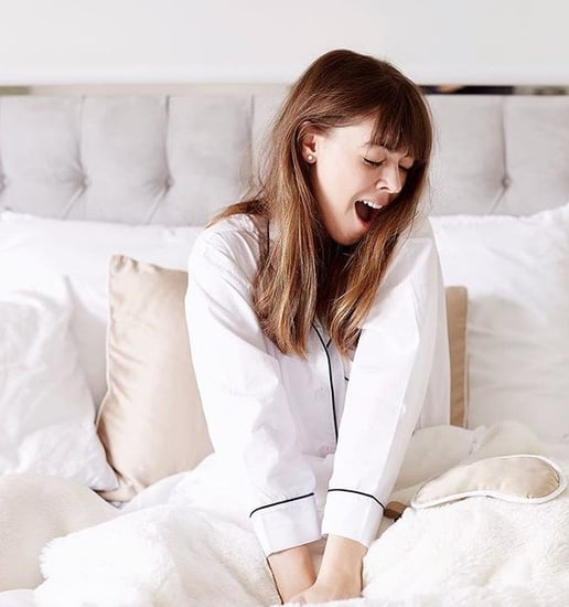How To Actually Go To Sleep (And Wake Up) When You're Supposed To