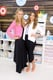 Jessica Alba and Molly Sims struck a pose at The Honest Company's Target launch in LA on Wednesday.