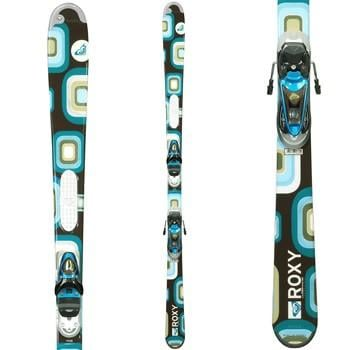 Fit Finding Follow Up: New Ski Gear