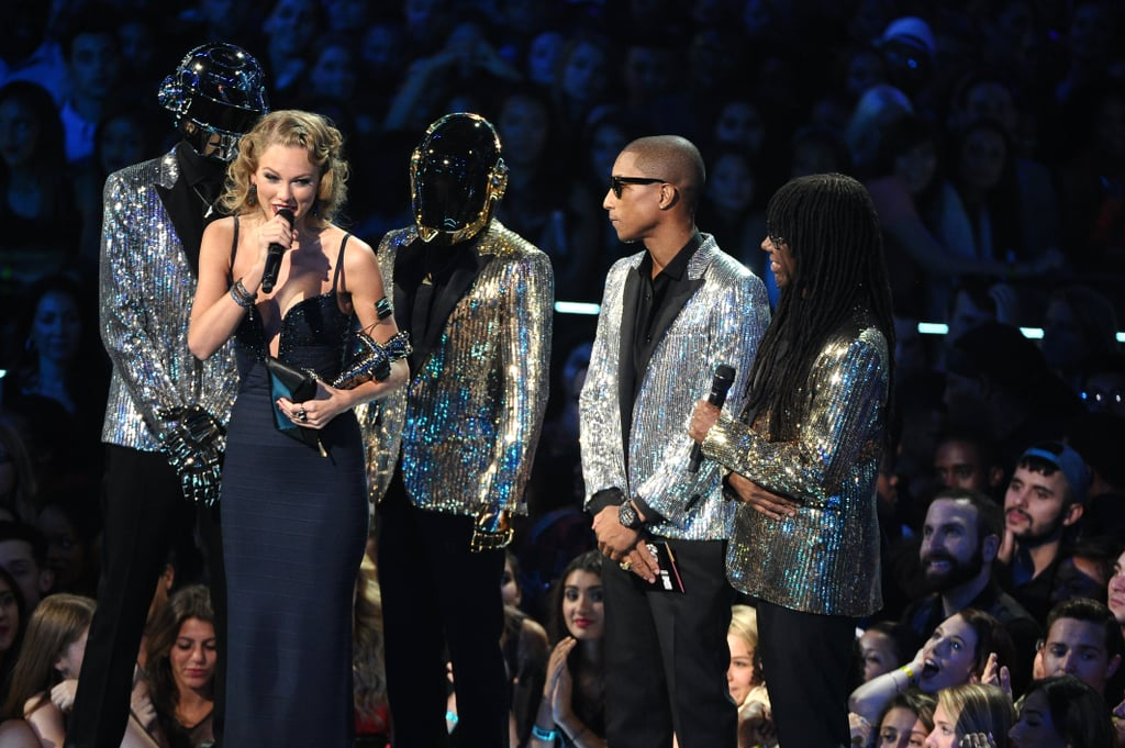 See All the Pictures Inside the VMAs
