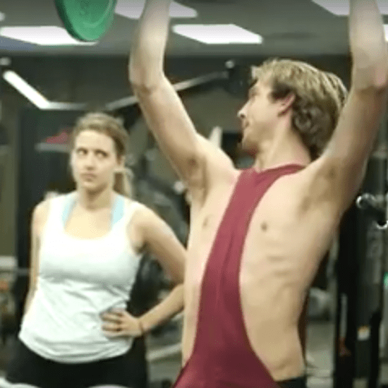 People You See at the Gym | Video