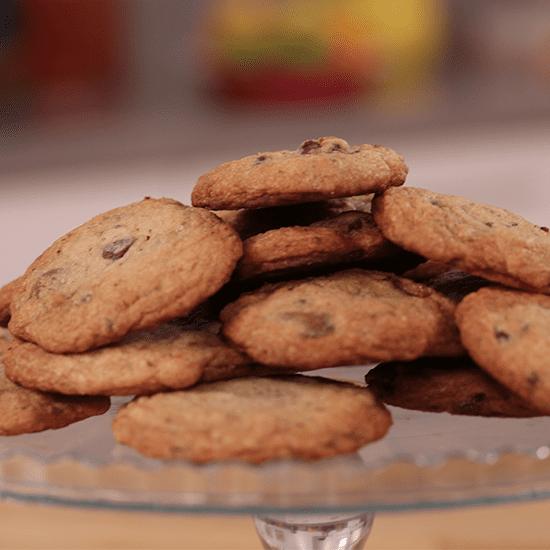 How I Met Your Mother Cookies | Video