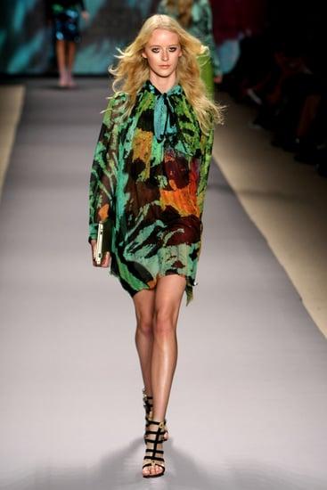 New York Fashion Week: Vivienne Tam Spring 2010
