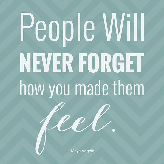 Maya Angelou Quotes