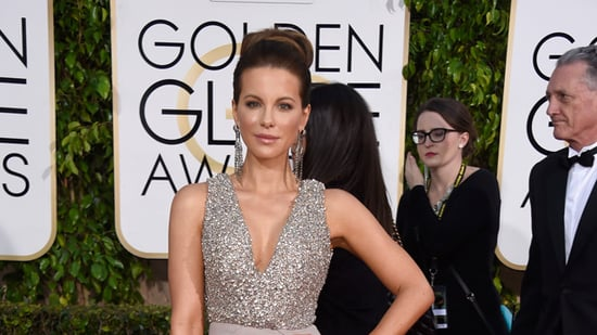 Kate Beckinsale Gives Off Major 'Pretty Woman' Vibes With Bathtub Selfie