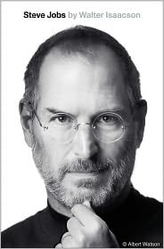 BARNES & NOBLE | Steve Jobs by Walter Isaacson ($18)