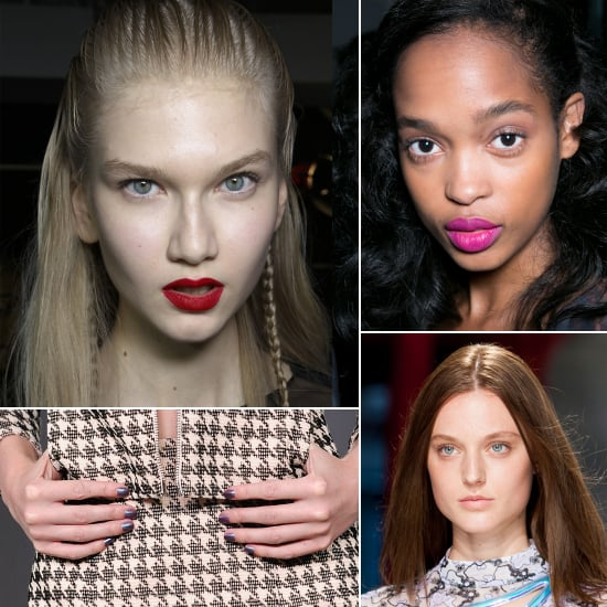 Here Are the 5 Must-Know Trends From London Fashion Week