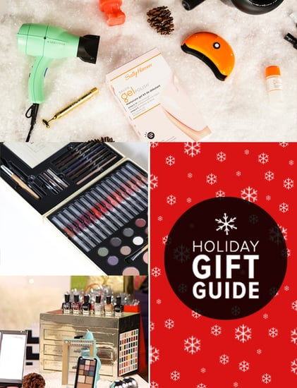 The Best Holiday Beauty Gifts 2013   Video