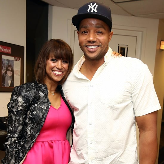 Donald Faison and Stacey Dash Clueless Reunion June 2016