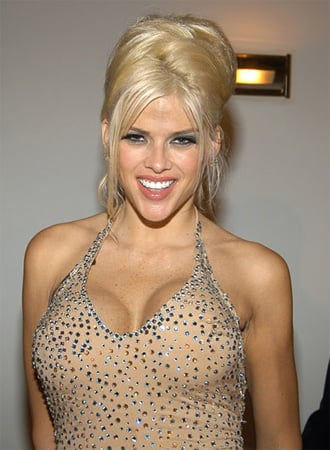 Anna Nicole Smith Round-Up, Part 4