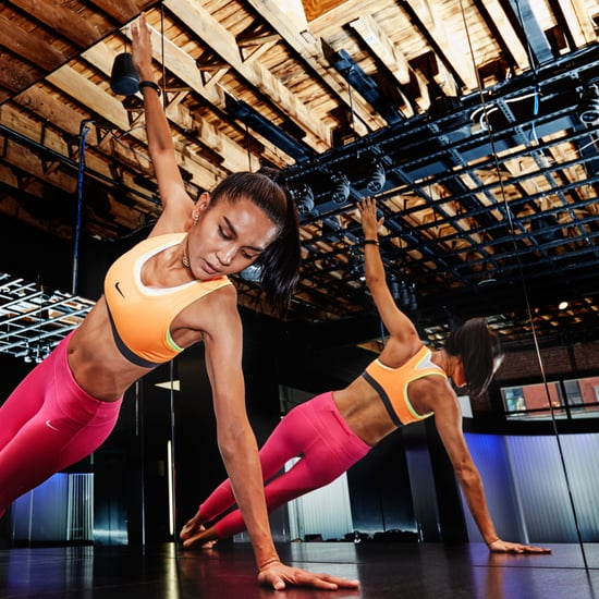 Bodyweight Arms Workout For Women