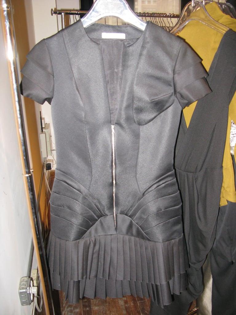 In The Showroom: Lialia Fall 2009