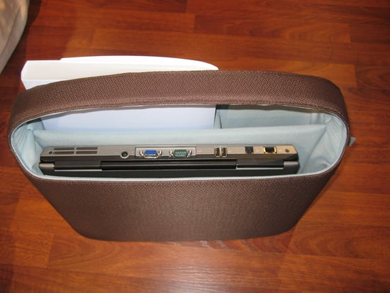 Belkin's Laptop Hideaway: Love It or Leave It?
