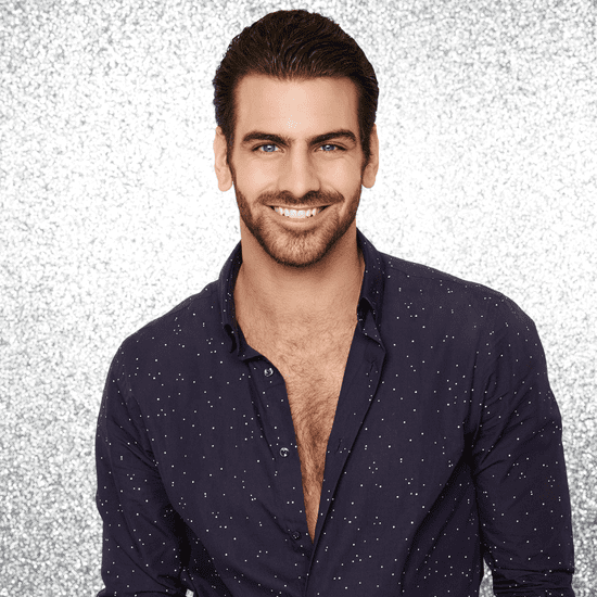 Nyle DiMarco Interview About Dancing With the Stars