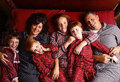 Comfy Pajamas