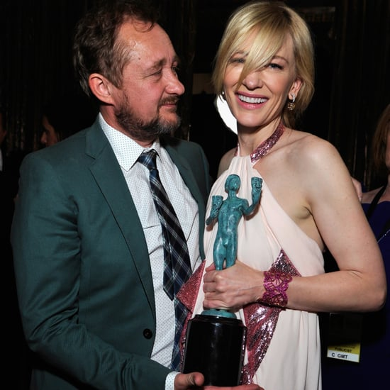 """The 411 on Cate Blanchett's """"Darling"""" Husband"""