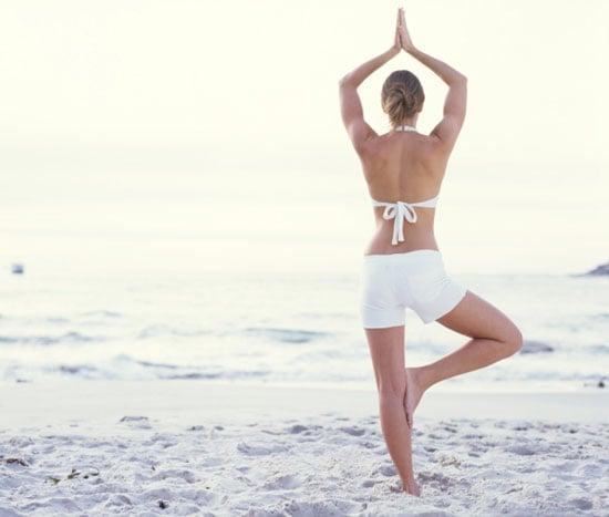 Multitasking Moves For Your Bikini Body