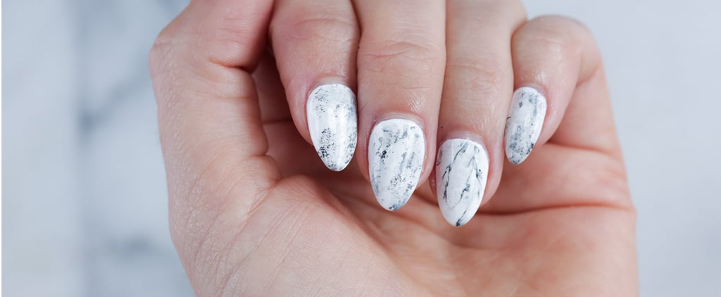 How to DIY Instagram's Biggest Nail Trend in 3 Easy Ways