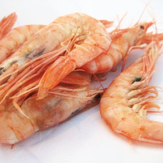 How to Peel Shrimp