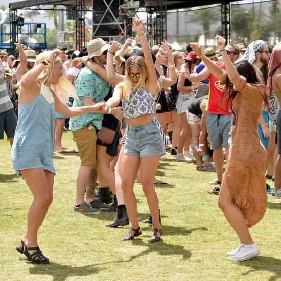 The Best Apps For Music Festivals   Video
