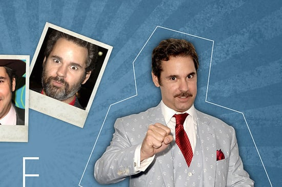 Tell Us About Yourself(ie): Paul F. Tompkins