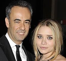 Designers Ashley Olsen and Francisco Costa Reveal Their Mutual Love — of Fashion